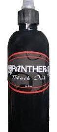 Panthera Black Liner Ink 5oz