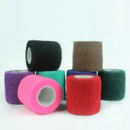 grip bandage roll